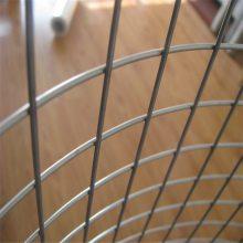 电镀锌电焊网 pvc电焊网片 宽幅焊接网