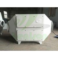 清远酸雾净化塔/广州酸雾吸收器采用什么材料制作?处理废气的工艺是怎样的?恒尔森环保