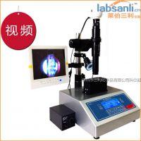 X-5C显微熔点仪 三利熔点图像分析仪批发 配备视频显微镜