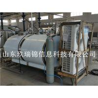 玖瑞锦牛奶生产线,鲜奶、酸奶、复原乳全套加工设备