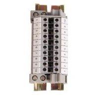 赛邦 接线端子 UK2.5B端子排 25A接线端子 单片组装端子 防水端子