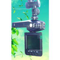2.5寸行车记录仪/高清/取证录像/SD卡移动监测/夜视带灯/2.5寸