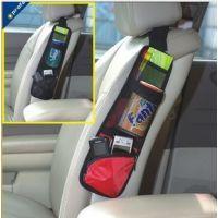 汽车座椅置物袋 椅侧收纳袋 汽车用品 手机袋挂包杂物袋