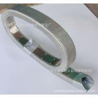 【厂家供应】矩形金属套线软管 矩形软管