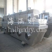 流化床干燥机,海涵干燥,震动流化床干燥机