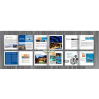 南京画册设计公司、公司画册设计