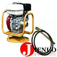 JN-160H型汽油机振动器