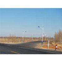 光谷新能源保定府灯杆厂太阳能路灯使用效果农村太阳能路灯清苑照明