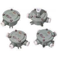 防爆接线盒规格型号|安能达防爆电器|防爆接线盒多少钱一个