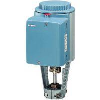 供应西门子电动蒸汽调节阀执行机构电动阀门执行器SKD60 SKD62