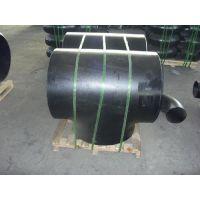 徐州碳钢三通|沧圣管件|国标碳钢三通厂家报价