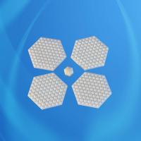 供应承接各种规格99氧化铝陶瓷—济源兄弟