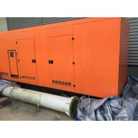 蛇口停电应急发电机组-活动租移动发电机组