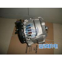 曼柴油机D2842LE充电发电机51.26101-7271现货供应业诚机电