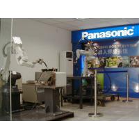 供应高品质GIII|FGIII|TAWEES松下焊接机器人
