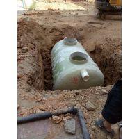 南宁玻璃钢隔油池一个多少钱 优质地埋式隔油池向上玻璃钢提供