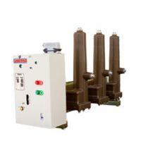 AG30-40.5户内高压六氟化硫手车柜断路器 可替换ZN85-40.5