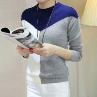广东省汕头市澄海区毛衣加工厂,3针5针7针,秋季上新女式长袖毛衫