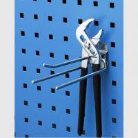 百叶挂板物料架,工具架,零件盒置物架