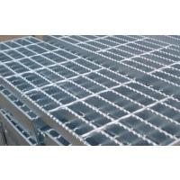 防滑钢格板 钢格栅板 镀锌钢格板-厂家直接发货