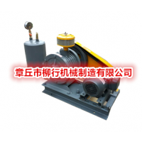 湖南丨章丘柳行HC 601S回转式风机丨回转式鼓风机型号齐全