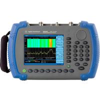 超低价!!出售安捷伦N9343C手持式频谱分析仪