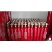 七氟丙烷灭火设备火探管感温自动灭火设备