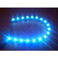 LED灯进口清关,LED灯进口需要什么流程?