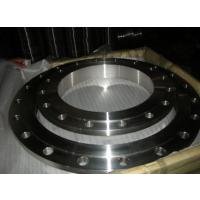 碳钢法兰厂家生产代颈凸面法兰 对焊法兰 国标法兰 水纹槽
