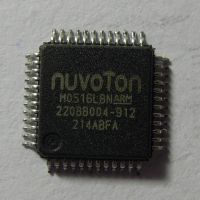 新唐M0516LBN-LQFP48-QQ1292291339