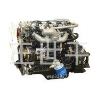 QC490整机 全柴490发动机