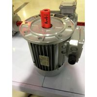 上海德东电机 厂家供应 YS6322 0.25KW B14 小功率铝壳电动机