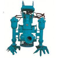 全液压挖掘机清淤泵|耐磨港口泥砂泵|河道污泥泵