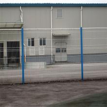 旺来框架护栏网 护栏网生产厂家 隔离围网