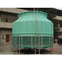 山东奥瑞圆形逆流式玻璃钢冷却塔GBNL-100系列