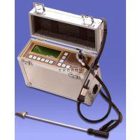 xt56820烟气分析仪/燃烧效率测定仪 CO NO2 SO2