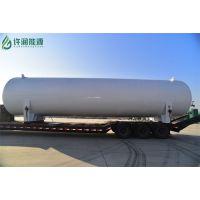 LCO2液态二氧化碳储罐图片_大型低温储罐现货