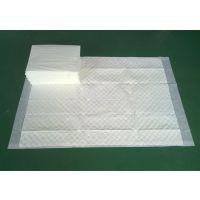 厂家供应60*60和60*90优质一次性护理垫