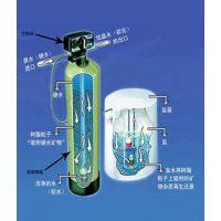河南软化水设备厂家 河南锅炉软化水设备批发 2吨/时自动控制