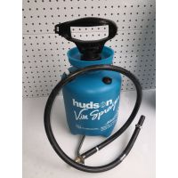 美国哈逊hudson60181储压式喷雾器 进口喷壶 耐酸耐碱喷雾器4升L气压式喷壶