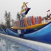 铭扬游乐推出冲浪者 铸就新型游乐设备CLZ-20