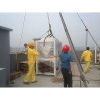 成都大型设备高空吊装精密设备包装拆装方案和免费报价