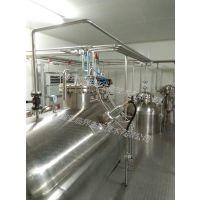 专业供应亚临界萃取亚麻籽油成套设备生产线项目提取高含量亚麻酸