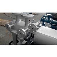 供应重污油泵、重油浆泵、高温渣油泵、碳九输送泵、高温沥青泵