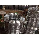 0.15mm - 3.0mm 201 304 Stainless Steel Strip Coil Slanted Edge For Pipes