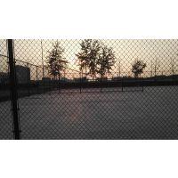 从南昌马拉松开跑看球场围网,体育场围栏,运动场护栏网发展,浸塑编织