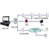 上海闵行区企业霍尼韦尔防盗红外报警系统,8年工程施工专业团队经验021-54386026