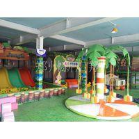 室内儿童乐园投资市场分析