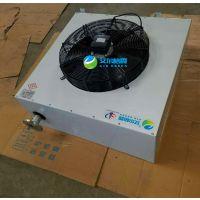 德州艾尔格霖专业生产工业暖风机 蒸汽工业暖风机 热水工业暖风机
