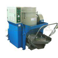 流动光饰机(涡流研磨机) 中国光饰机摇篮企业 中国出口产品